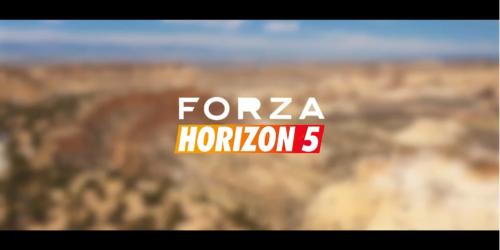 Forza Horizon 5 jednak nie w Japonii? Nowy przeciek sugeruje zupełnie inną lokalizację