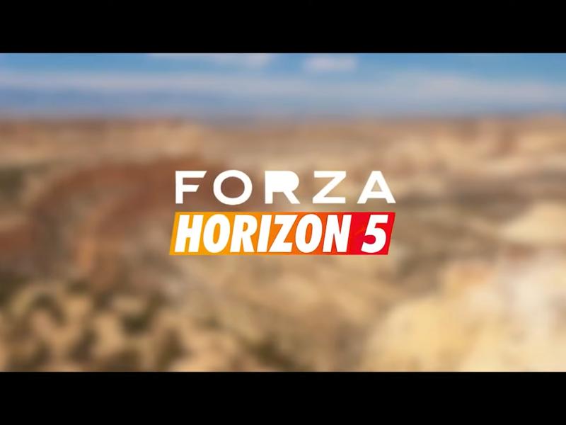 Forza Horizon 5 – gra, której wyczekują wszyscy posiadacze Xbox Series X|S. Co o niej wiemy na ten moment?