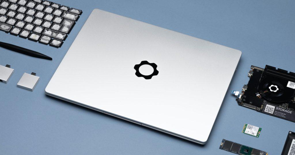 Framework Laptop obudowa