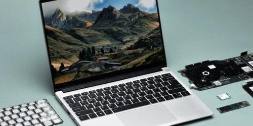 Framework Laptop jak komputer stacjonarny – wymienimy w nim prawie wszystko. Idzie rewolucja?