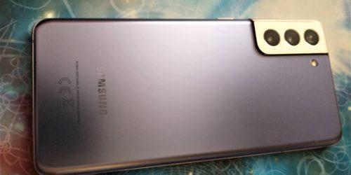 Galaxy Quest 21. Epizod Drugi czy remake? Samsung Galaxy S21+ - recenzja