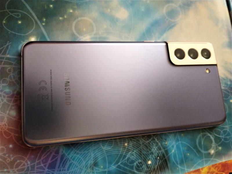 Galaxy Quest 21. Epizod Drugi czy remake? Samsung Galaxy S21+ – recenzja