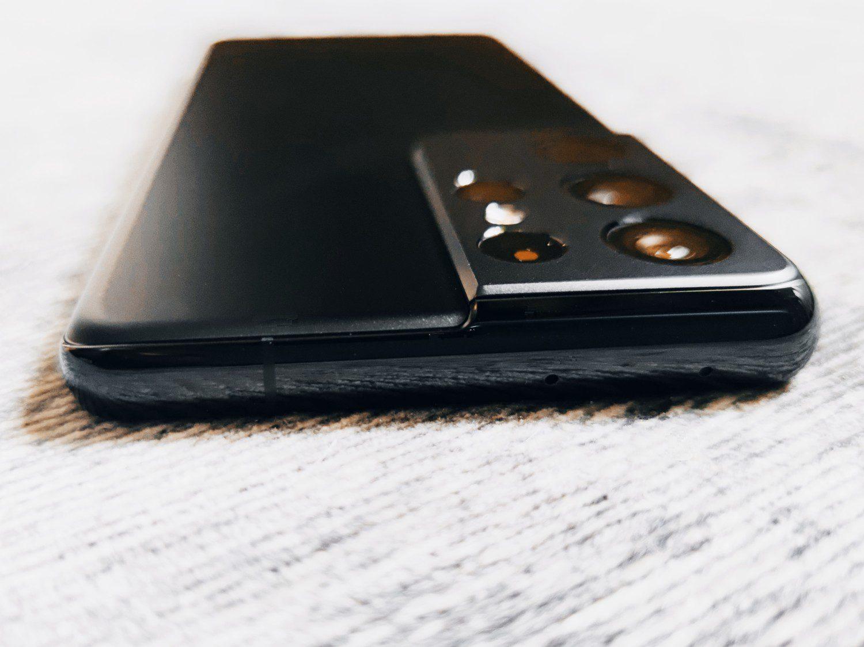 gora Samsung Galaxy S21 Ultra