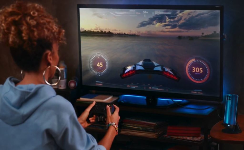 gaming ready for platform motorola