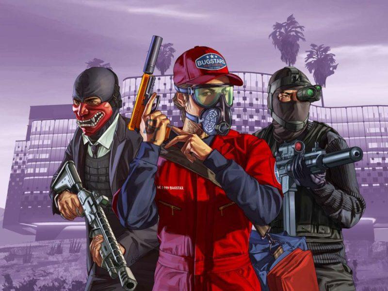 Gracz skrócił czas ładowania GTA Online o 70%. Rockstar zapłacił mu 10 tysięcy dolarów