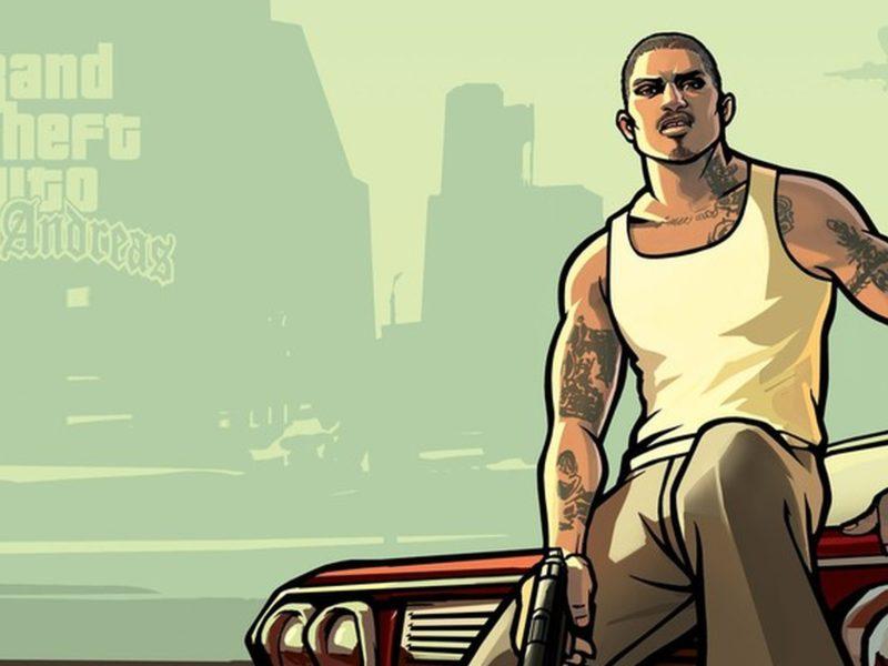 """""""Nasze pokolenie AEZAKMI"""". Przypominamy kody do GTA: San Andreas"""