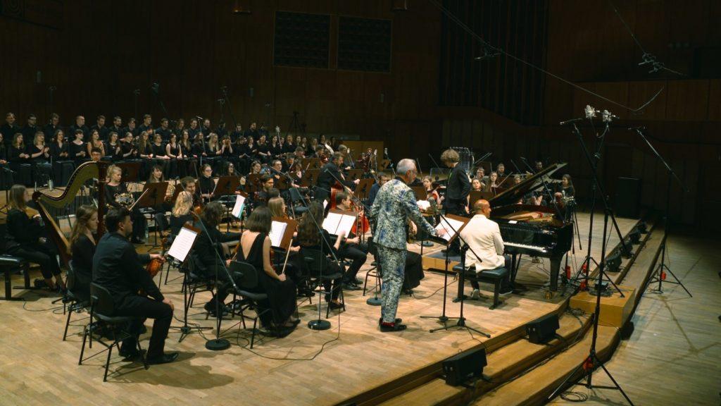 Heroes Orchestra muzycy