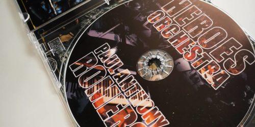 Heroes Orchestra wydaje płytę z Paulem Anthony Romero. Radość fanów zwiększa się