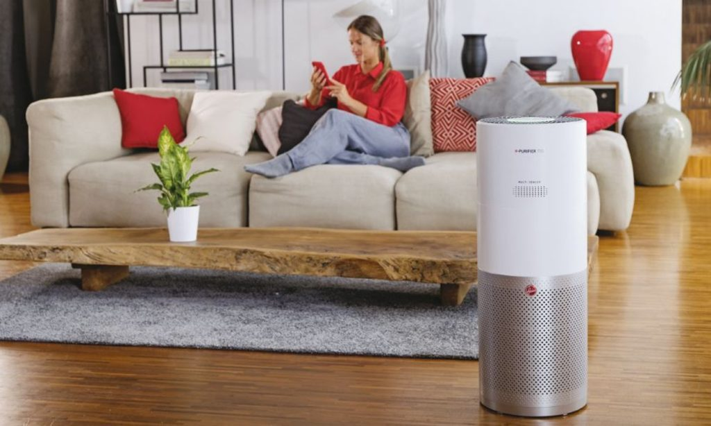 Hoover H-PURIFIER