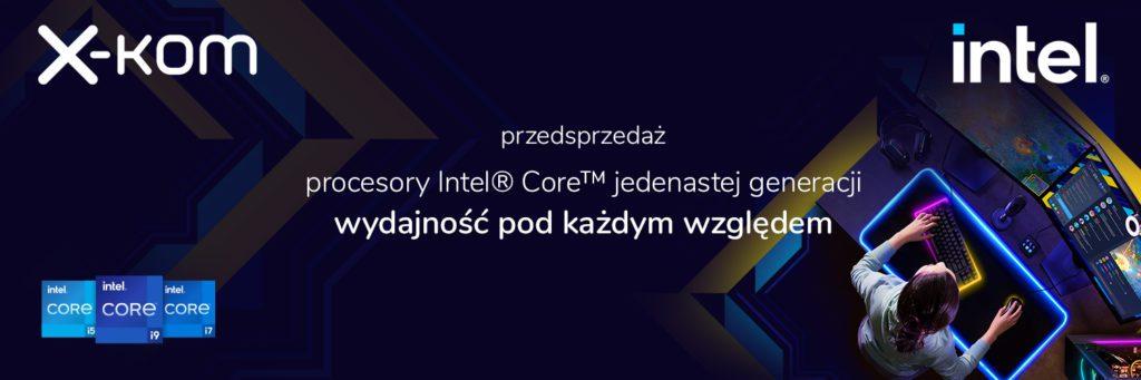 Intel Core 1 generacji