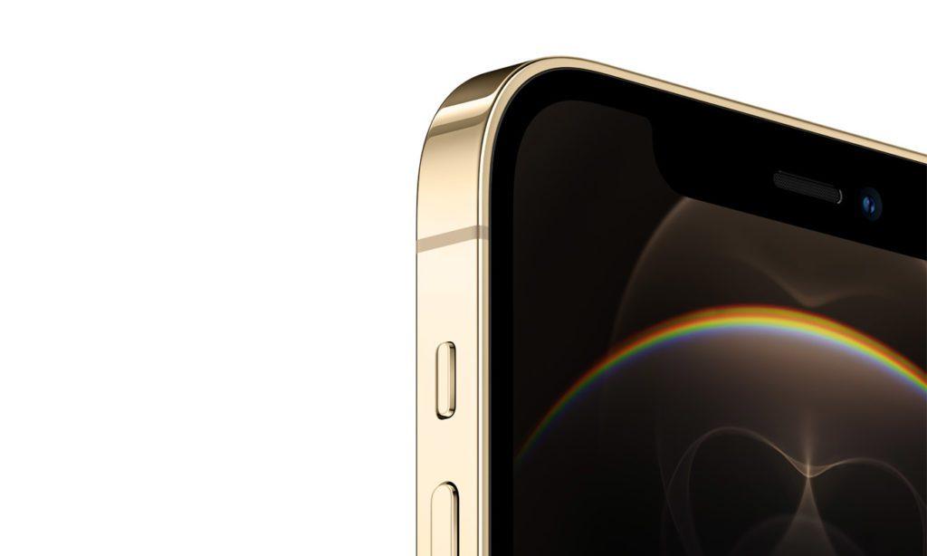 włącznik trybu cichego apple iphone