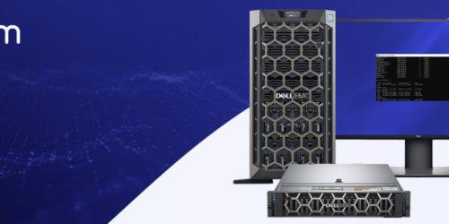 Wygraj testowanie serwera Dell PowerEdge w swojej firmie za darmo