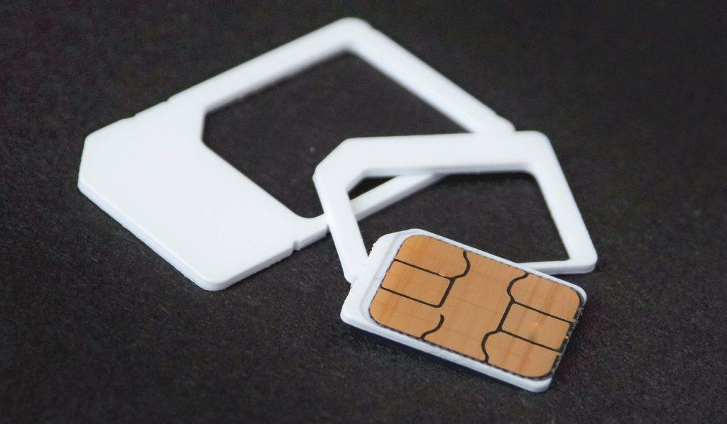 mini micro nano SIM