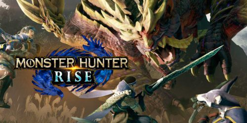 Premiera Monster Hunter Rise już za chwilę. Co warto wiedzieć o grze?