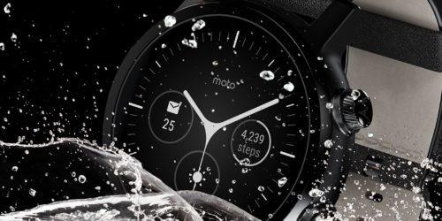 Motorola zaprezentuje nowe smartwatche. Będzie mała niespodzianka.