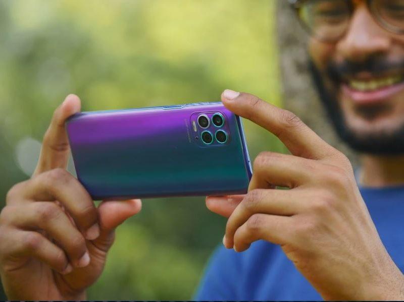 #hellomoto — poznaj 10. generację smartfonów Motorola Moto G