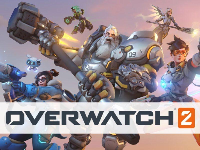 Nowi bohaterowie w Overwatch 2. Wymagania i data premiery nadchodzącej gry