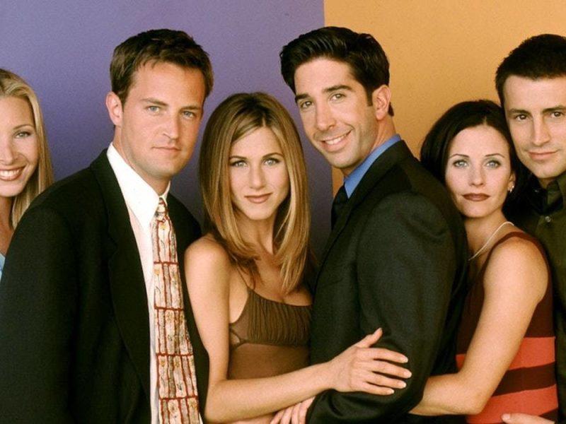 """Gdzie obejrzeć serial """"Przyjaciele""""? Kultowy serial już niebawem na HBO GO"""