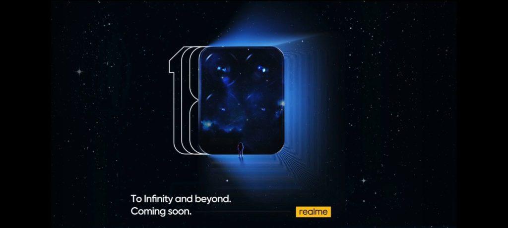 realme 8 coming soon