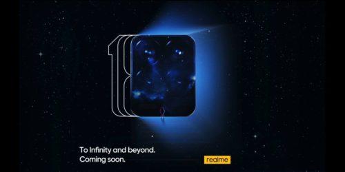 Realme przedstawia innowacyjne rozwiązania w swoich aparatach – 108 Mpix i ciekawe tryby