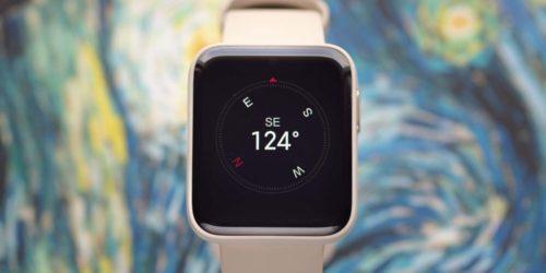 Życie w wersji Lite, czyli recenzja i test Xiaomi Mi Watch Lite