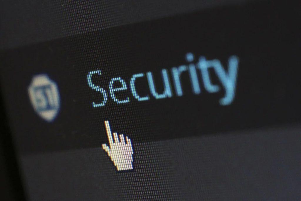 router bezpieczeństwo
