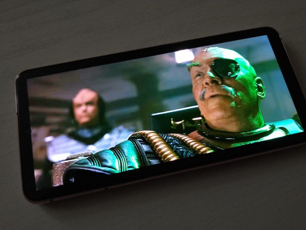 S21 ekran