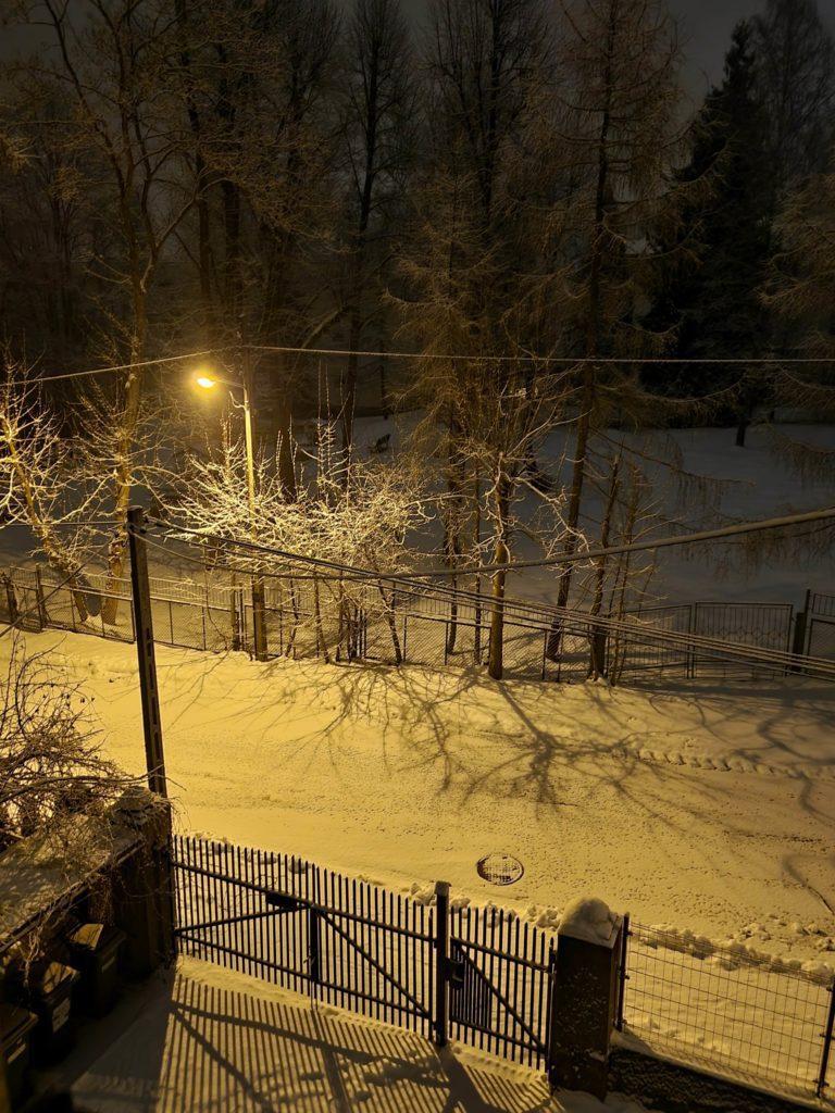S21 noc ulica