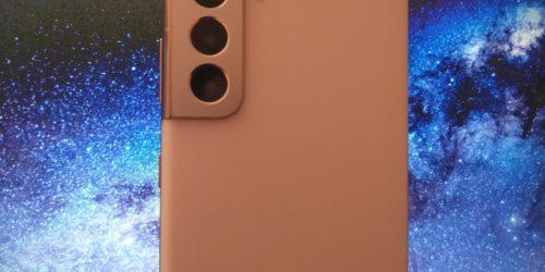 Galaxy Quest 21. Epizod I. Samsung Galaxy S21 – recenzja