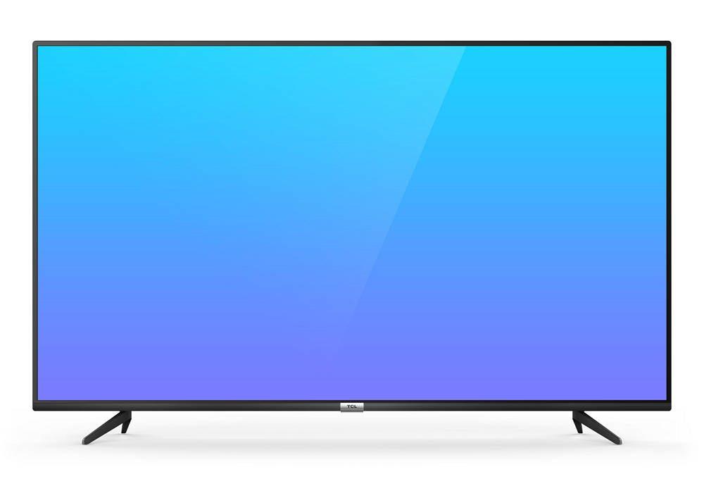 design telewizora tcl 43p615