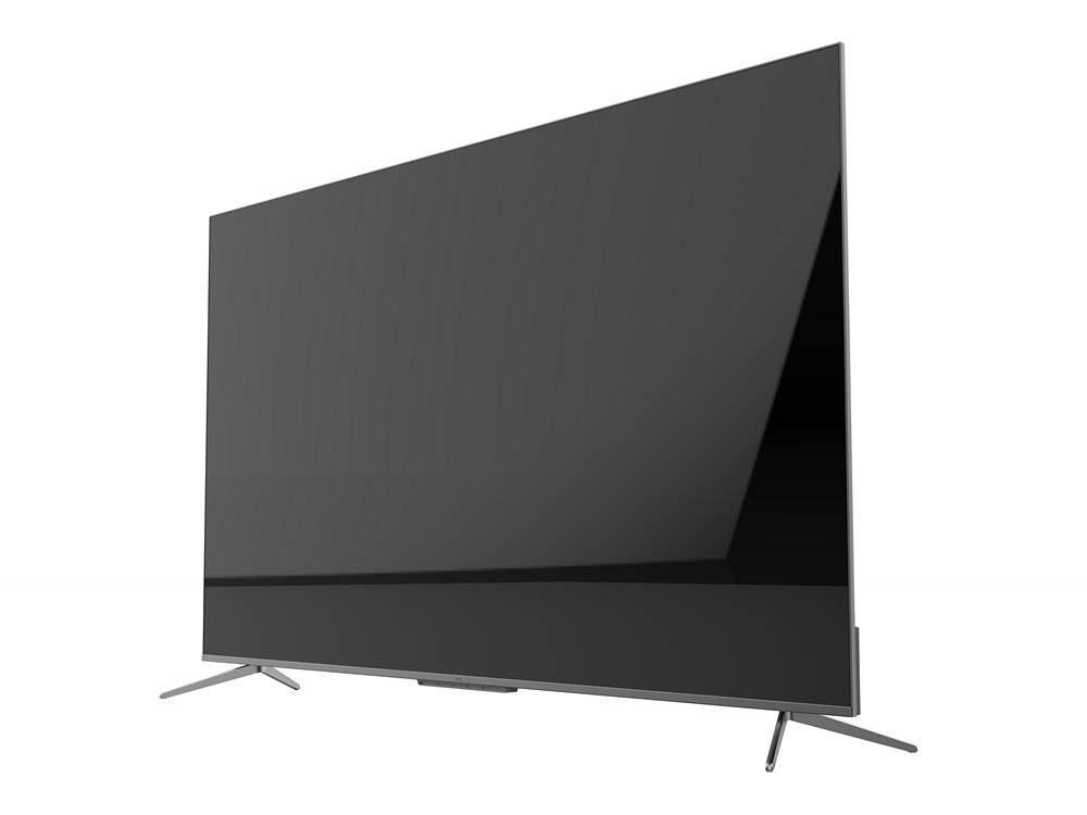 design telewizora tcl 55c715