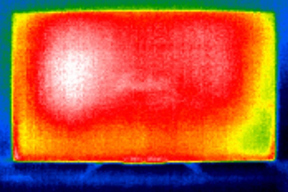 tcl 55c715 - termogram