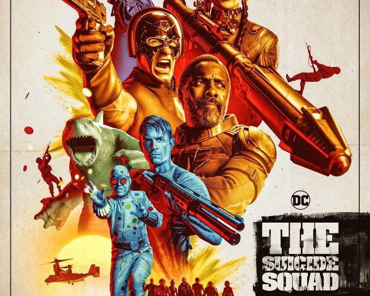 """Wjechał trailer """"The Suicide Squad"""" – Harley i spółka powracają w wakacje"""