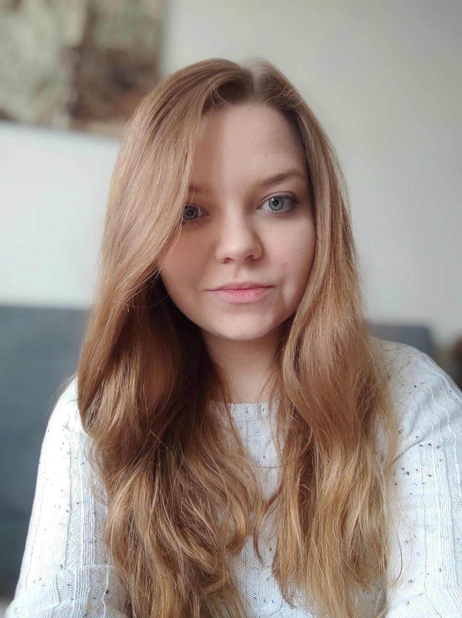 selfie w trybie portret xiaomi mi 11
