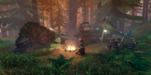 Valheim – wymagania sprzętowe. Czym różni się ta gra od innych survivali?