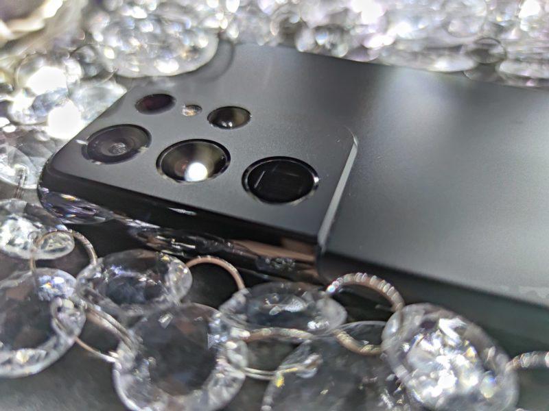 Recenzja Samsung Galaxy S21 Ultra 5G. Największa gwiazda Samsunga w galaktyce S