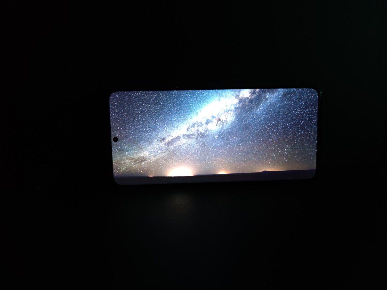 wyświetlacz samsung galaxy s21 ultra