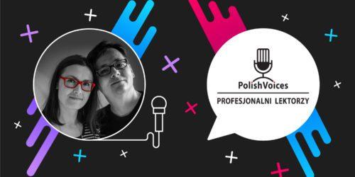 Google Maps i Roomba w jednym stali domu. Wywiad z Jarosławem i Katarzyną Juszkiewiczami #PolishVoices