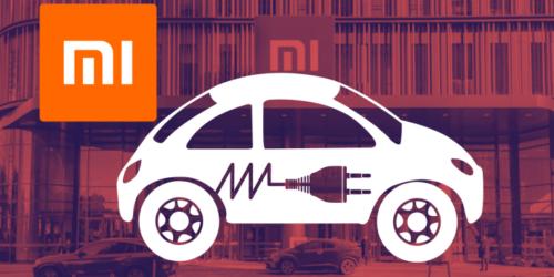 Xiaomi rozpocznie produkcje samochodów elektrycznych? Marka inwestuje w motoryzacje