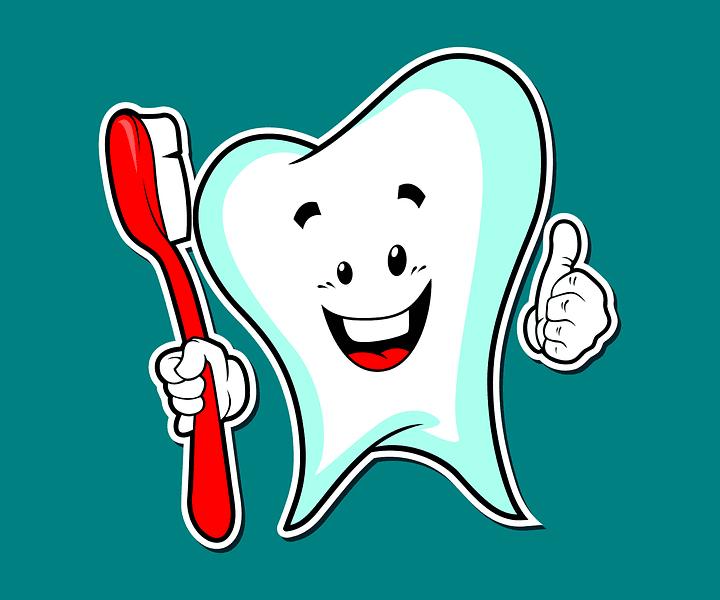 Darmowe aplikacje do mycia zębów dla dzieci. Jak namówić malucha do dbania o higienę jamy ustnej?