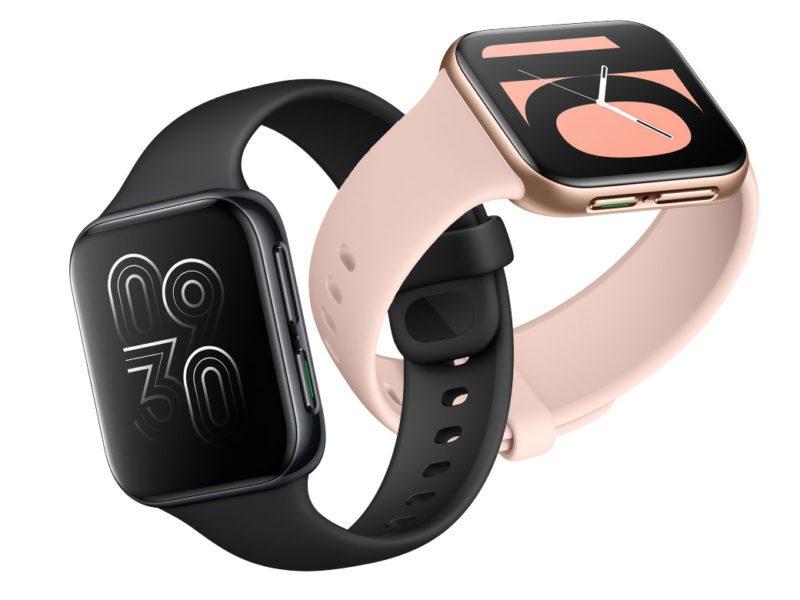 Od teraz HeyTap Health pobierzecie z AppStore. Sprawdźcie aplikację na iOS dla zegarków i opasek Oppo