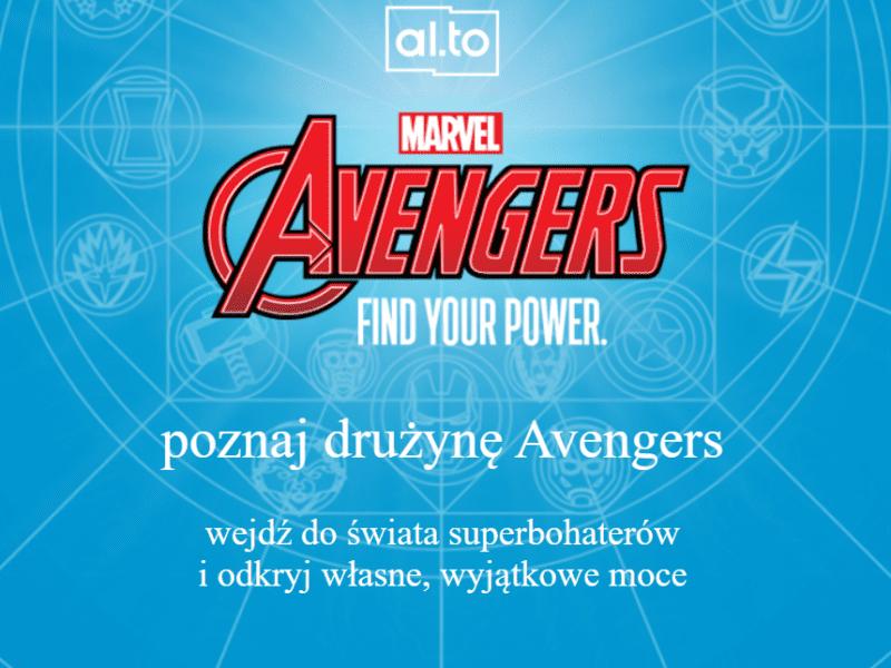 Marvel Mania w al.to – odkryj świat ulubionych superbohaterów i oddaj się wspaniałej przygodzie