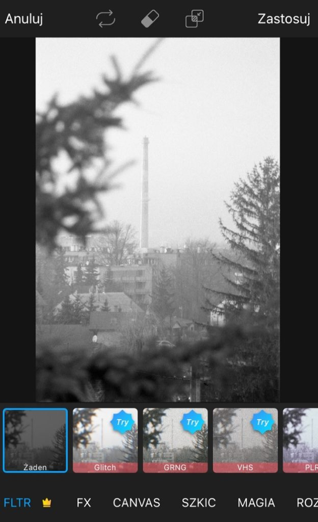 Picsart aplikacja do przeróbki