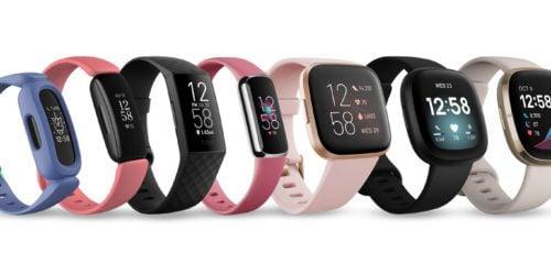 Fitbit wprowadza funkcję Oceny Stresu dla większości swoich urządzeń