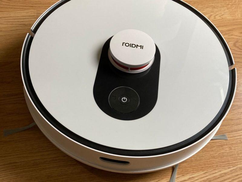 Test i recenzja robota sprzątającego Roidmi Eve Plus. Sprzątanie uchodzi na sucho (i na mokro). Czy na pewno?