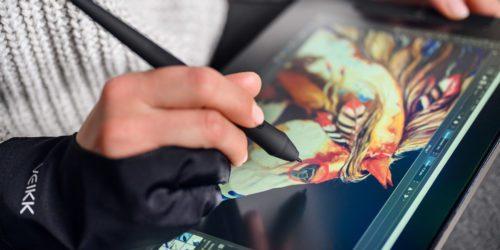 Tablety graficzne Veikk – alternatywa na rynku tabletów, której potrzebowaliśmy
