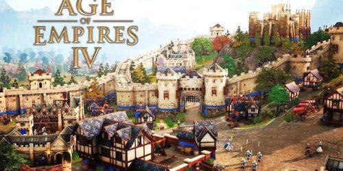 Poznaliśmy wymagania sprzętowe Age of Empires IV. Starsze komputery dadzą radę