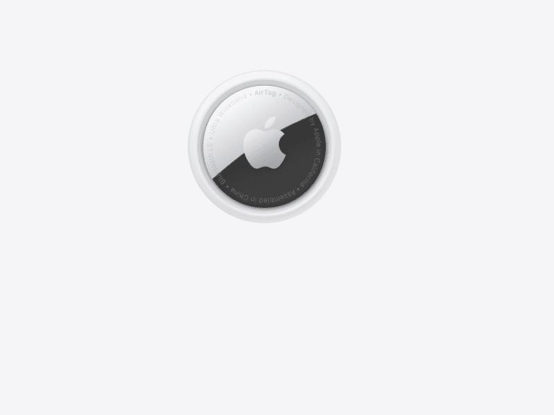 Długo wyczekiwana nowość: premiera lokalizatora Apple AirTag