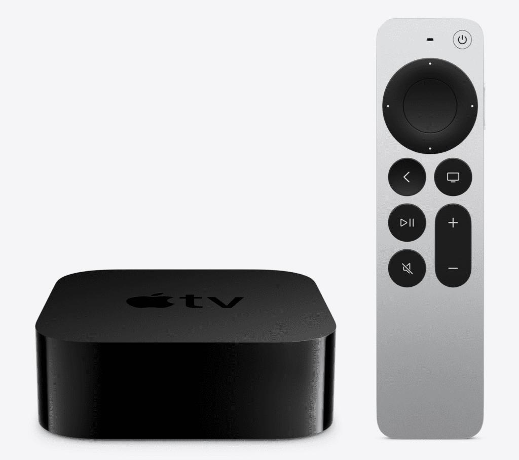 nowy apple tv 4k