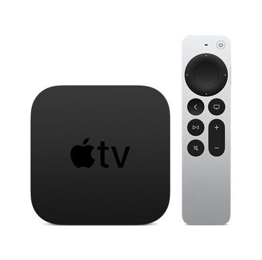 Premiera Apple TV 4K z nowym procesorem i funkcjami